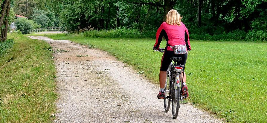 Att väga kvalitet mot pris vid köp av cykel